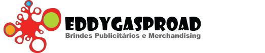 Eddygasproad - Brindes Publicitários e Merchandising